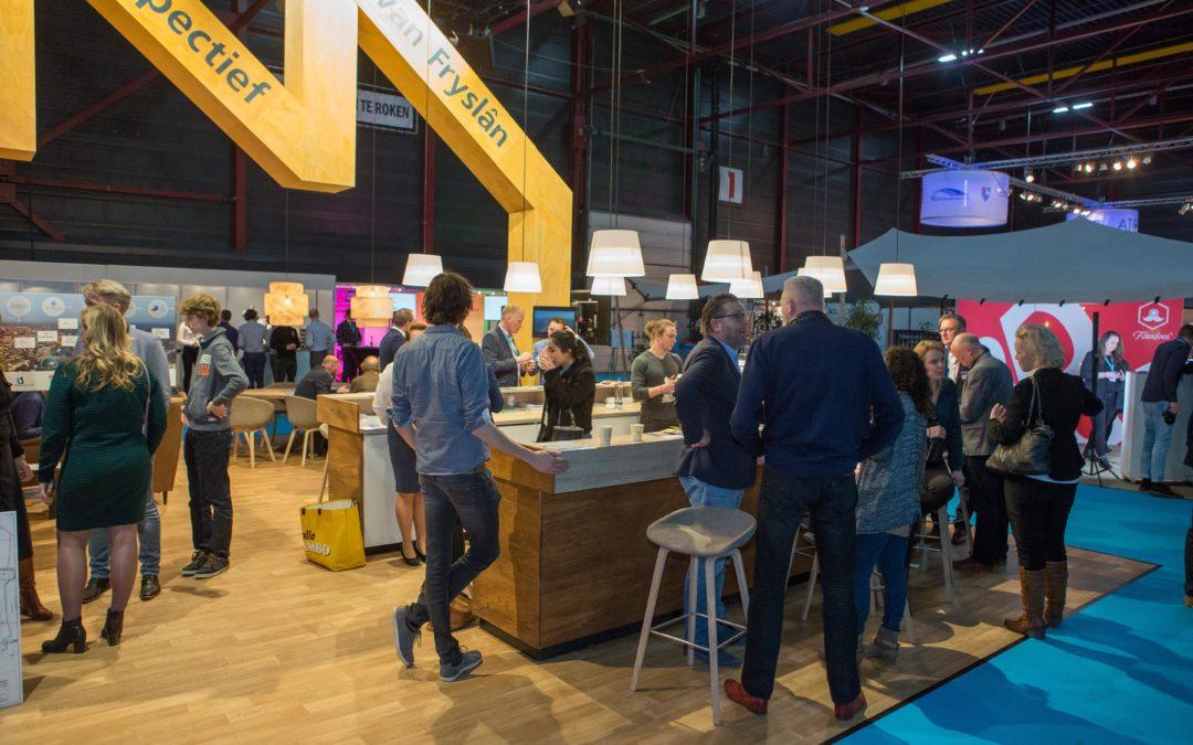 Mach1 op Business Contact Dagen Noord