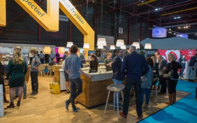Mach1 op Business Contact Dagen Noord